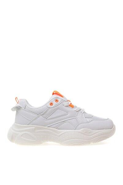 LİMON COMPANY Kadın Beyaz Sneakers 503761083