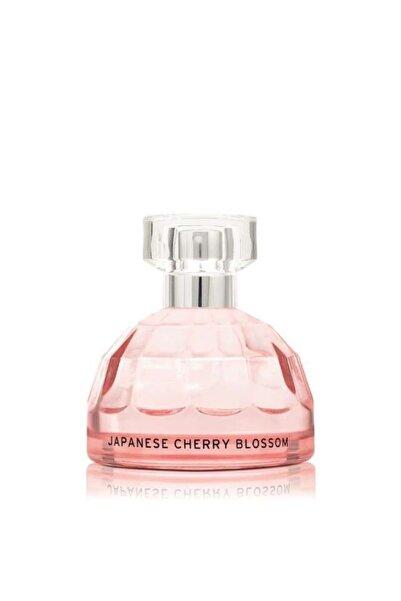 THE BODY SHOP Japanese Cherry Blossom Eau De Toilette 50ml