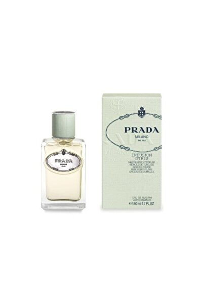 Prada Iris Edp 50 ml Kadın Parfüm 8435137743162