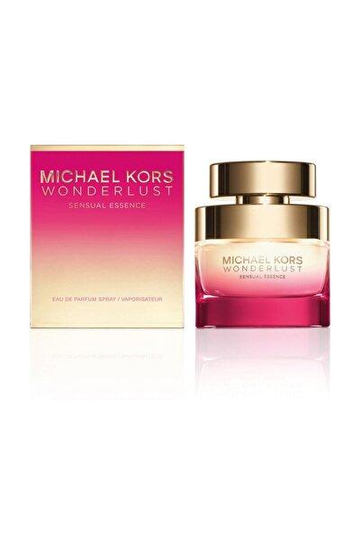 Michael Kors Wonderlust Sensual Essence Edp 50 Ml Kadın Parfümü 022548386293