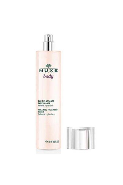 Nuxe Vücut Spreyi - Body Eau Delassante Parfumante 100 Ml