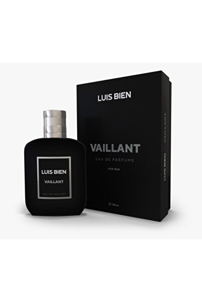 Luis Bien Vaillant Edp 100 Ml Erkek Parfüm