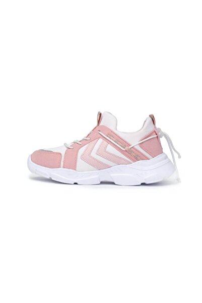 HUMMEL Unisex Çocuk Larus Ayakkabı