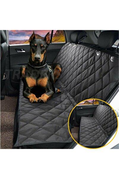 Ankaflex Koltuk Sıvı Su Geçirmez Kumaş Araba Oto Araç Arka Koltuk Kedi Köpek Için Koltuk Örtüsü Kılıfı