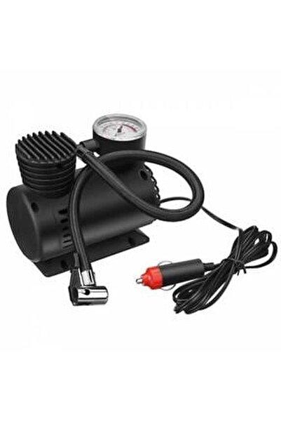 Araba Oto Araç Lastik Şişirme Pompası Hava Kompresörü 300psi 12v