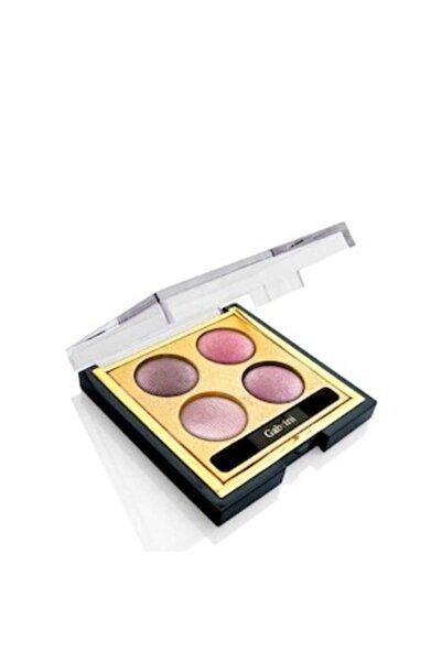 Gabrini Quarted Pembe Terracotta 4 Lu Eyeshadow