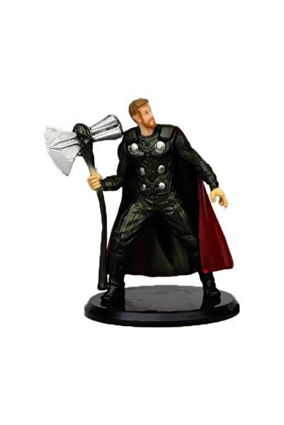 MARVEL Avengers Endgame Aksiyon Figür 9 Cm - Thor Karakter