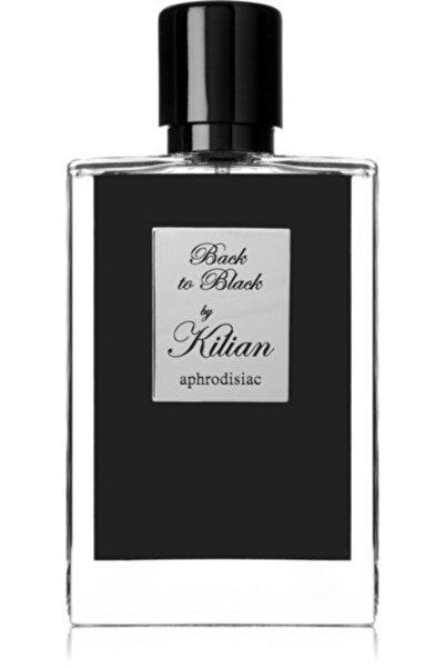 By Kilian Back To Black Aphrodisiac Edp 50ml Erkek Tester Parfüm