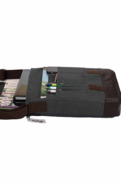 bizoon Dikey Omuz Askılı Postacı Çanta X353