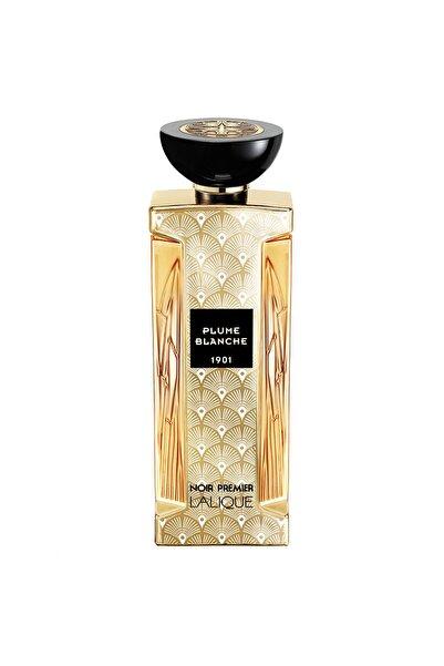 Lalique Noir Premier Plume Blanche Edp 100 ml Kadın Parfüm 7640171196138