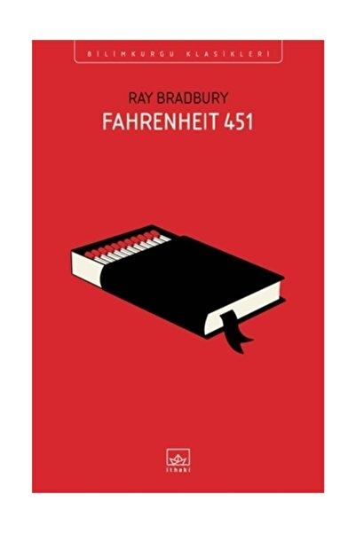 Varlık Yayınları Fahrenheit 451 - Ray Bradbury