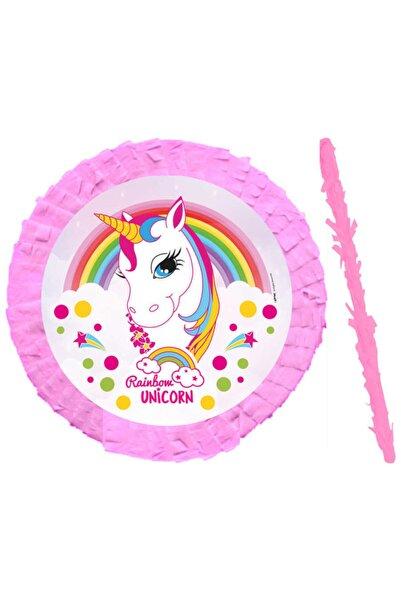PASTANYA Unicorn Pinyata Sopa Set