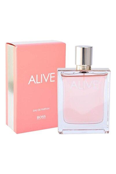 Hugo Boss Alive Edp 80 ml Kadın Parfüm 3614228830393-