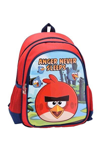 Angry Birds Okul Çantası 87901