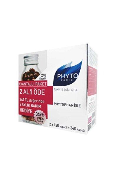 Phyto Paris Takviye Edici Gıda