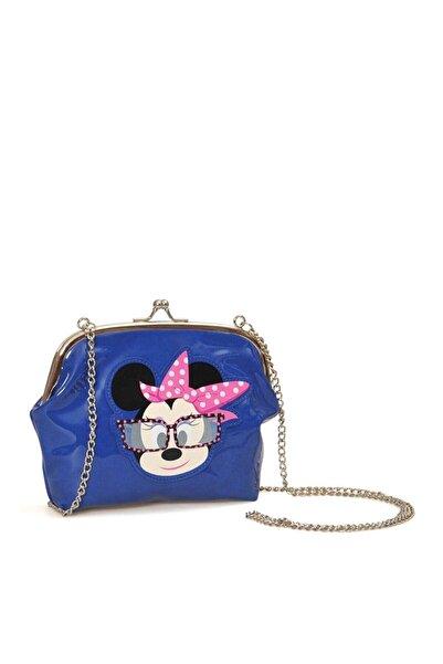 Minnie Mouse Yaygan 72534 Minnie Mouse Omuz Çantası /