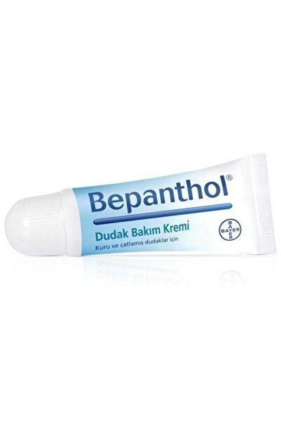 Bayer Bepanthol Dudak Bakım Kremi 7.5 ml