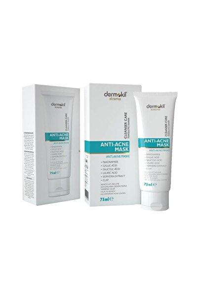 Dermokil Xtreme Anti-Akne Maske 75 ml 8697916005049