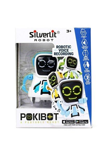 Silverlit Pokibot Robot