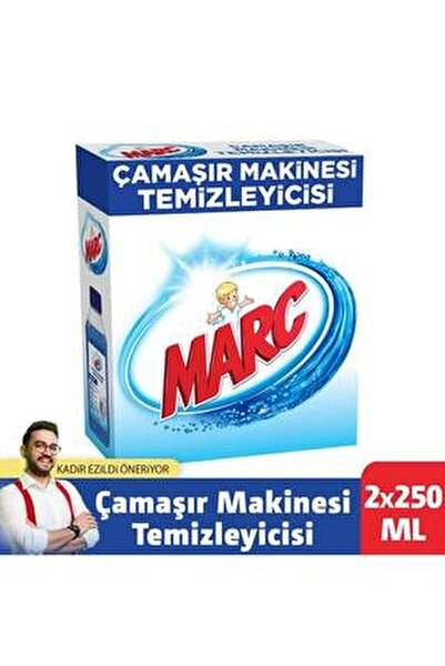 Marc Makine Koruyucu