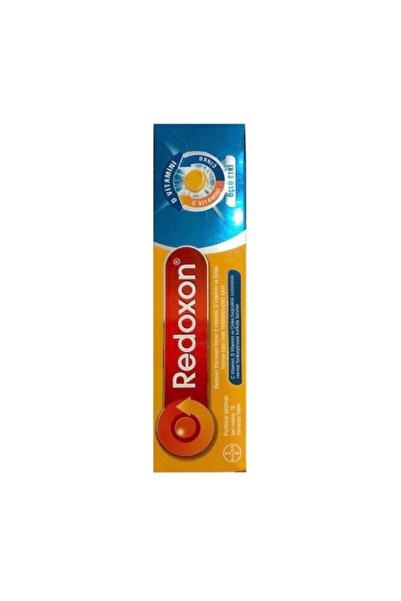 Redoxon Üçlü Etki C Vitamini D Vitamini Çinko Efervesan 15 Tablet