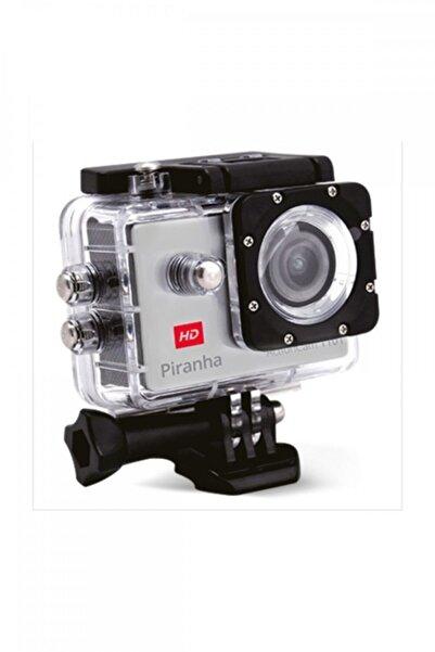 """Piranha Xx-120 1125 Aksiyon Kamerası 12 Mp 2"""" Hd Su Altı Kamerası"""