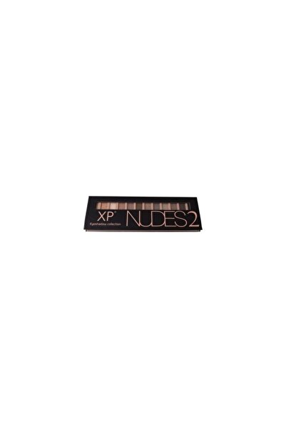 XP Nudes Far Paleti 8680331748554