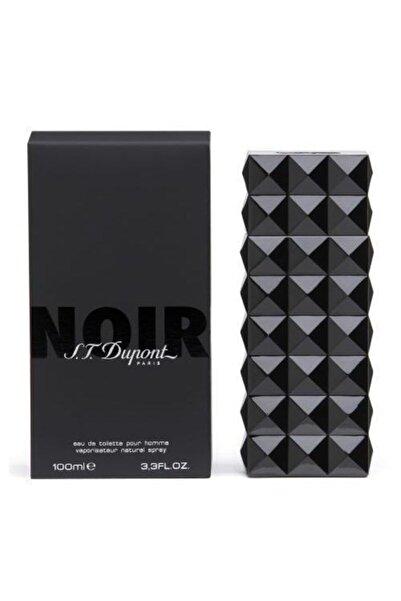 S.T. Dupont Noır Edt 100 ml Erkek Parfüm 3386461038323