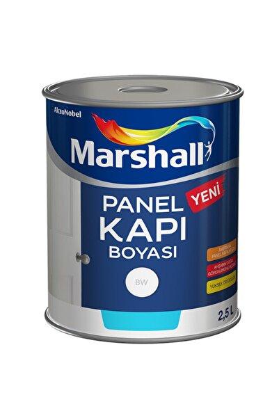 Marshall Su Bazlı Panel Kapı Boyası 2.5 Lt Damla Sakızı