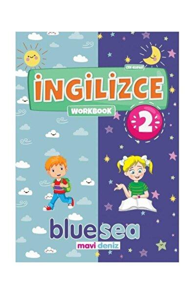 Mavi Deniz Yayınları 2. Sınıf Ingilizce