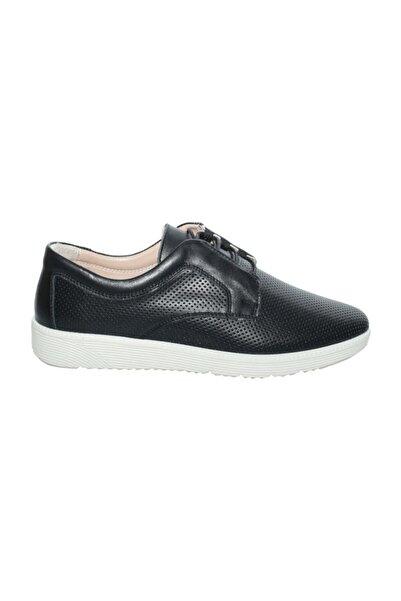 Greyder Kadın Sıyah Casual Ayakkabı 0Y2FA57486