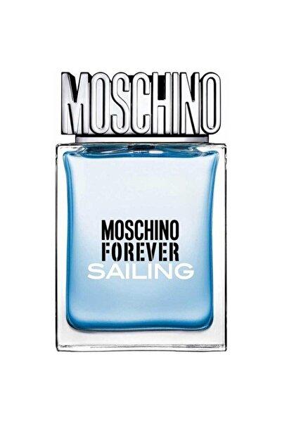 Moschino Forever Sailing Edt 100 ml Erkek Parfüm 8011003816545