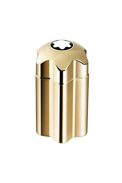 Montblanc Emblem Absolu Edt 100 Ml Erkek Parfümü
