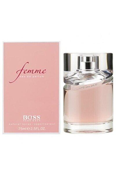 Hugo Boss Femme Edp 75 ml Kadın Parfüm 737052041353