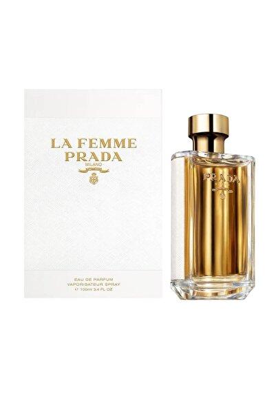 Prada La Femme Edp 100 ml Kadın Parfüm 8435137749287