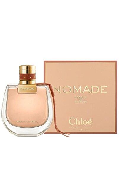 CHLOE Nomade Absolu Edp 75 ml Kadın Parfüm 3614227548725