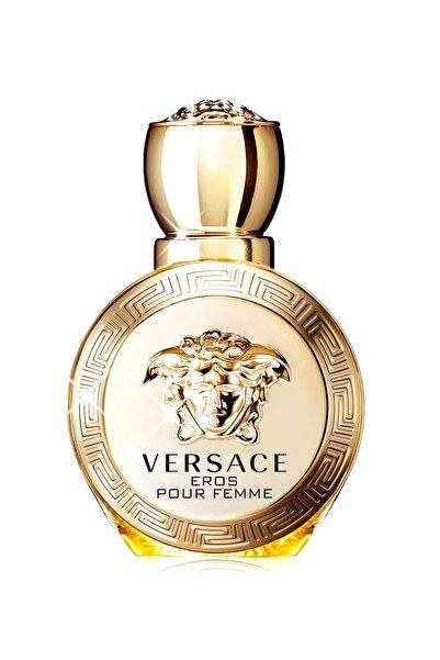 Versace Eros Edp 50 ml Kadın Parfümü 8011003823529