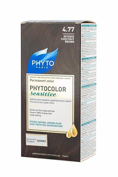 Phyto Color 4.77 Çikolata Kahve