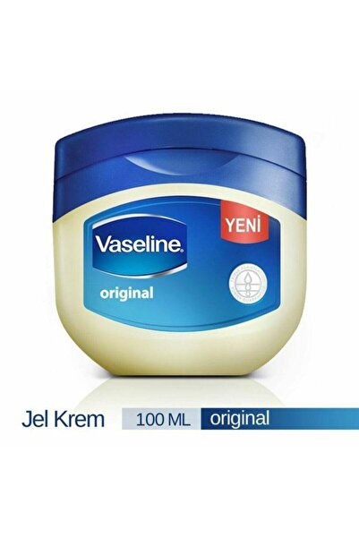 Vaseline Vücut Kremi - Original 100 ml