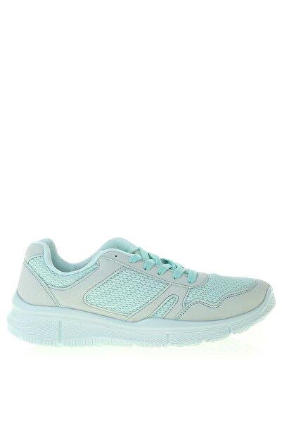 LİMON COMPANY Yeşil Kadın Sneaker 504735600