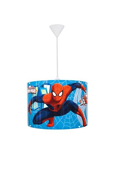 DISNEY Spider-man Örümcek Adam Dekoratif Tavan Lambası-lisanslı