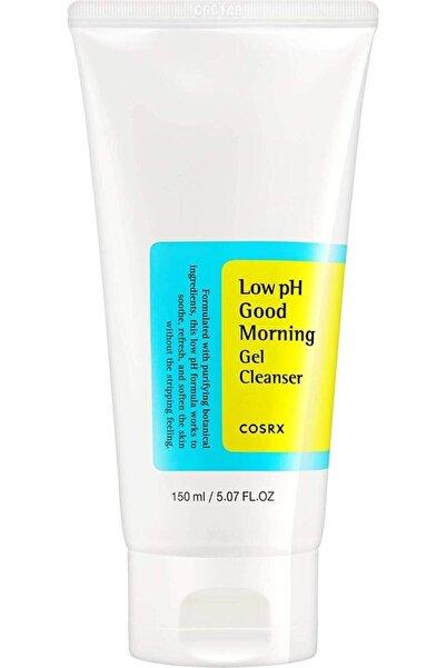 Cosrx Low Ph Good Morning Gel Cleanser - Ph 5 Değerinde Günlük Temizleyici Jel
