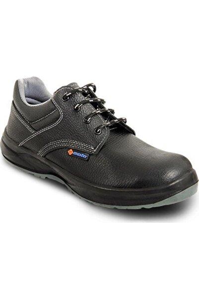 Master Çelik Burunsuz Deri Iş Ayakkabısı 1002 S2