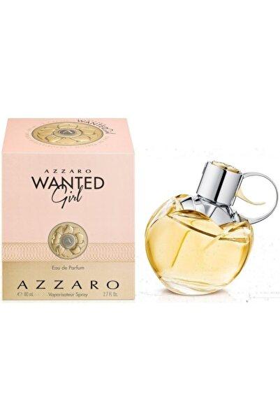 Azzaro Wanted Girl Edp 80 ml Kadın Parfüm 3351500013814