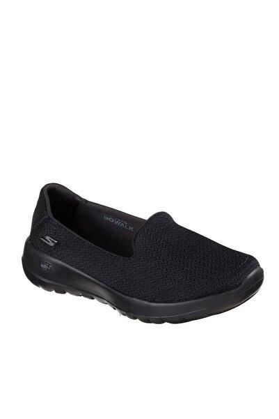 SKECHERS Kadın Siyah Go Walk Joy Splendıd 15648 Bbk Yürüyüş Ayakkabısı