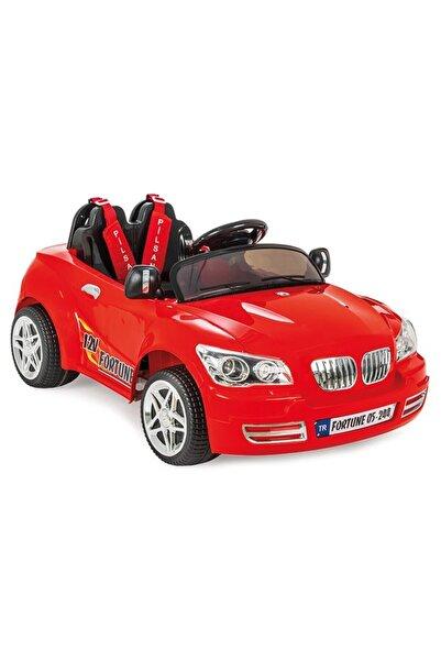 PİLSAN Fortune Akülü Araba 12 Volt Kumandalı (Kırmızı)