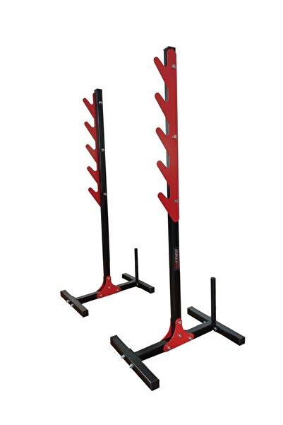 TEMFITNESS Tf-3000 Rack ( Squat Bench Press Halter Standı )