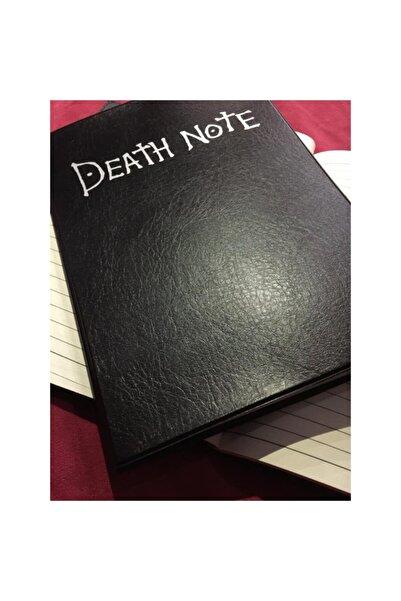 ZID Death Note Ölüm Defteri Anime Ryuk Yagami Light L