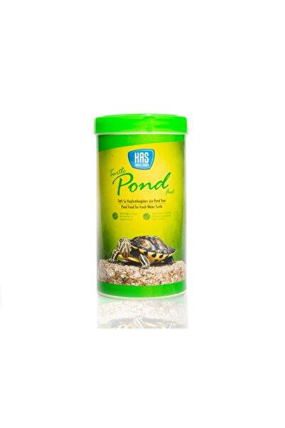 Has Turtle Pond Food Kaplumbağa Yemi 22gr Skt:08/2022