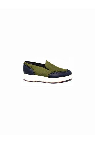 ALBERTO GUARDIANI Erkek Ayakkabı